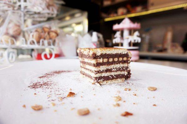 cakevan prajitura cu biscuiti