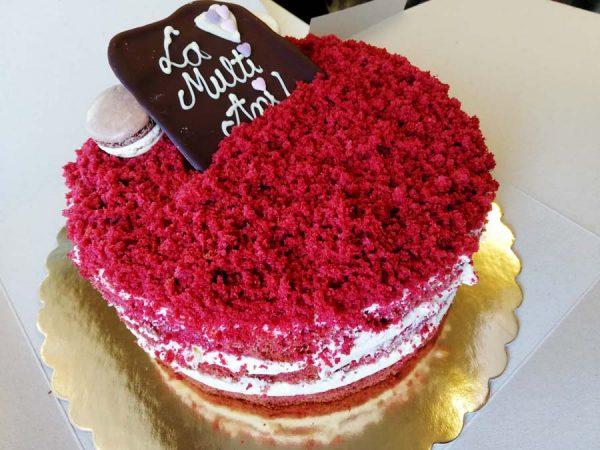 cakevan red velvet