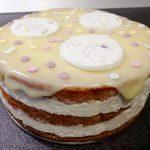 cakevan tort nuciverzi
